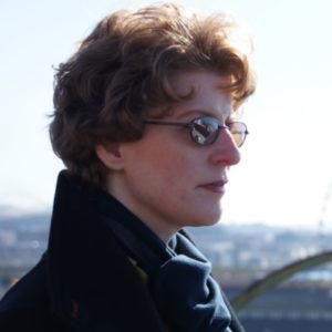 Carol Monahan, Cheap Ass Games, crowdfunding, actress