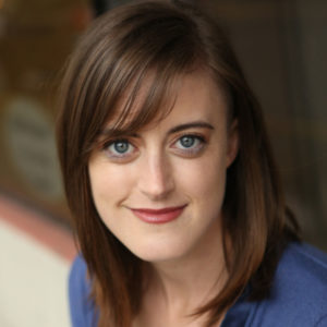 Katherine Grant-Suttie, actor, actress, acting, battleground productions, film, producer, entertainment, web content, social media, line producer