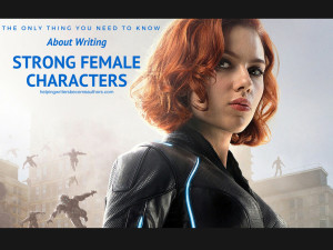 Strong-Female-Characters