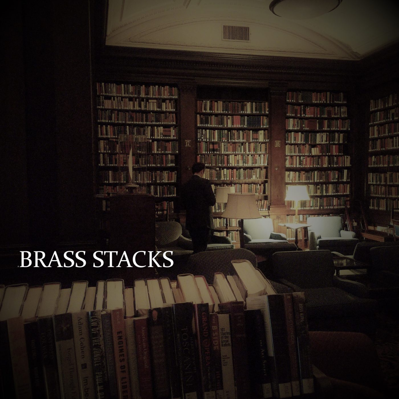 BRASS Stacks